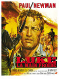 Cool Hand Luke  French Movie Poster  1967