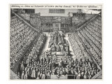 Trial of Strafford  22nd March 1641