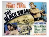 The Black Swan  1942