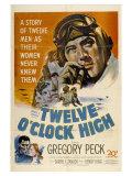 Twelve O'Clock High  1949