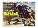 Black Sabbath  1964