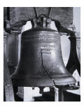 The Liberty Bell  Cast in 1752