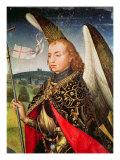 Saint Michael the Archangel  1460-66