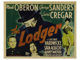 The Lodger  1944