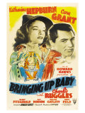 Bringing Up Baby  1938