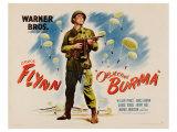 Objective  Burma!  1945