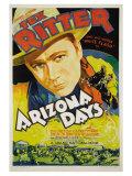 Arizona Days  1937