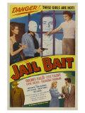Jail Bait  1954