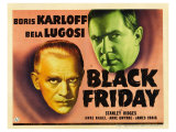 Black Friday  1949