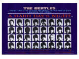 A Hard Day&#39;s Night  1964