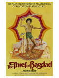 The Thief of Baghdad  1924
