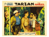 Tarzan the Fearless  1933