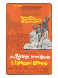 A Thousand Clowns  1966