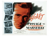 Passage to Marseille  1944