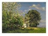 Spring Blossom  1908