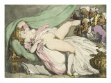 The Prostitute Observed  1808-17
