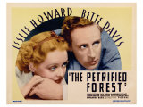 The Petrified Forest  1936