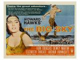 The Big Sky  1952