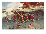 Battle of Bunker Hill  17 June 1775