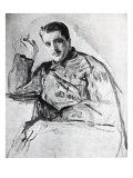 Serge Diaghilev  1904