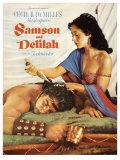 Samson & Delilah  1949