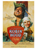 The Adventures of Robin Hood  1938