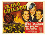 In Old Chicago  1938