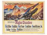 Major Dundee  1965
