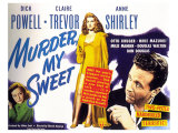 Murder My Sweet  1944