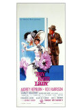 My Fair Lady  Italian Movie Poster  1964