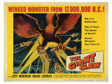 Giant Claw  1957