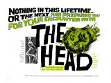 The Head  1962