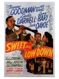 Sweet and Low-Down  1944