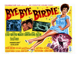 Bye Bye Birdie  Belgian Movie Poster  1963