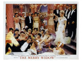Merry Widow  1952