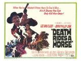 Death Rides a Horse  1968