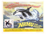 Namu  The Killer Whale  1966
