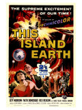 This Island Earth  1954