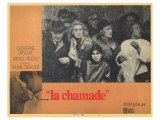 La Chamade  1969