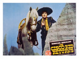 The Cisco Kid Returns  1945