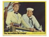 The Incredible Mr Limpet  1964