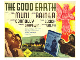 The Good Earth  1962