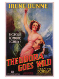 Theodora Goes Wild  1936