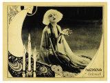 Salome  UK Movie Poster  1923