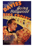 Going Hollywood  1933