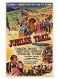 Jubilee Trail  1954