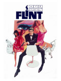 Our Man Flint  1966