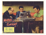 Murder by Contract  1959