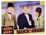 Block-Heads  1938