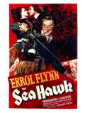 The Sea Hawk  1940